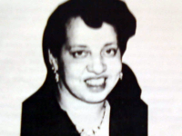 Dorothy English Quamina Hill