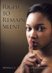 Novel written by Monica Crippen-Cunningham  See more at www.right2remainsilent.com   or check me out on facebook.