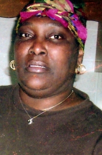 Veronica Larue Thomas  January 30, 1963 - June 3, 2011  Daughter of Veronica Thomas - Granddaughter of Bertha Crippen Th